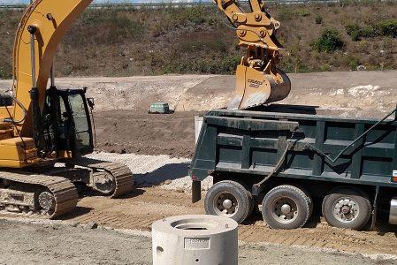 Highway Construction Laborer Trainee